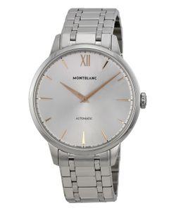 Montblanc   Meisterstuck Heritage Automatic Dress Watch