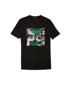 Blk Dnm | Peace T-Shirt
