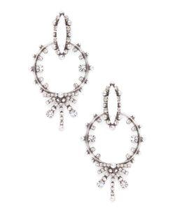 Dannijo | Anja Drop Earrings