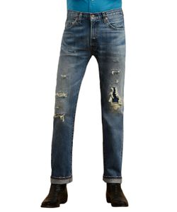 Levi's Vintage Clothing | 1967 505 Doubleday Relaxed Jeans