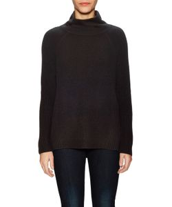 Vince | Wool Cashmere Turtleneck Sweater