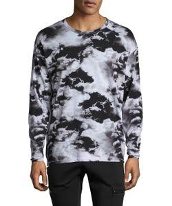 Zanerobe | Clouds Rugger Long Sleeve Sweater