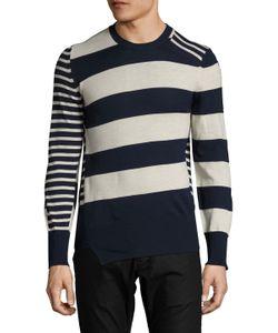 Alexander McQueen   Wool Crewneck Sweater