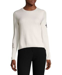 Dior | Paradise Cashmere High Low Sweater