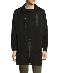 Brandblack | Mac Tech Jacket