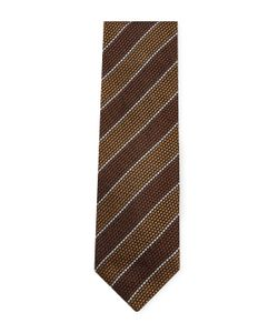 Tom Ford | Stripe Silk Tie