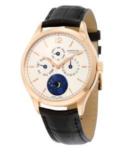 Montblanc   Heritage Chronom Annuel Vasco Da Gama Watch 40mm