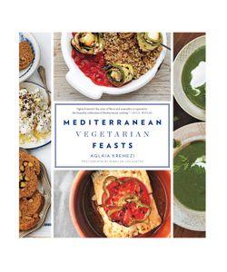 Abrams   Mediterranean Vegetarian Feasts