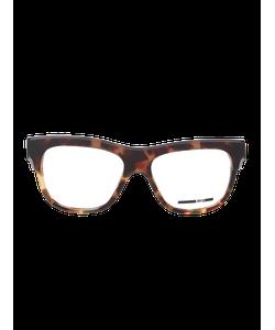 McQ | Saddle Wayfarer Optical Frame