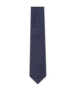 Salvatore Ferragamo | Silk Dotted Tie