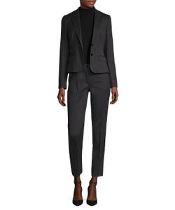 Dolce & Gabbana | Wool Tailored Suit