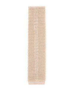 Tom Ford | Solid Knit Silk Tie