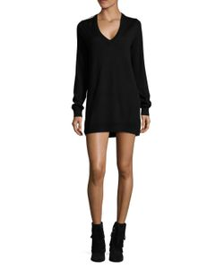 Zadig & Voltaire | Rea Wool Sweater Dress
