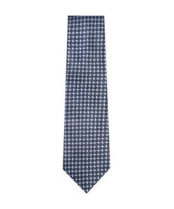 Armani Collezioni | Jacquard Silk Tie