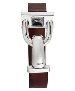 Van Cleef & Arpels | Vintage Cadena Diamond Watch 24mm