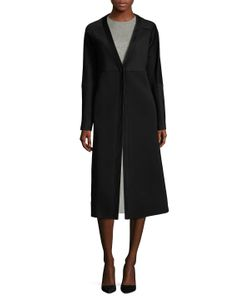Jason Wu | Cushioned Raglan A Line Coat