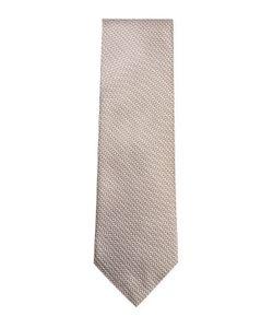 Tom Ford | Chevron Silk Tie