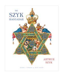 Abrams   Szyk Haggadah Freedom Illuminated