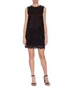 Dolce & Gabbana | Lace 3/4 Sleeve Shift Dress