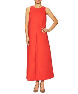 Piazza Sempione | Cotton Pleated A-Line Dress