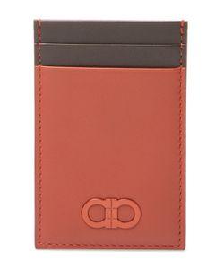 Salvatore Ferragamo | Leather Card Holder