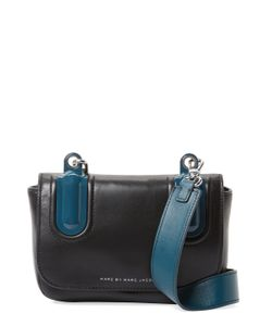 Marc by Marc Jacobs | Ball Chain Bond Small Leather Crossbody