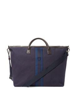 Salvatore Ferragamo | Dual Handle Travel Bag