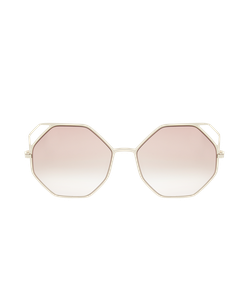 Marc by Marc Jacobs | Gradient Geometric Frame