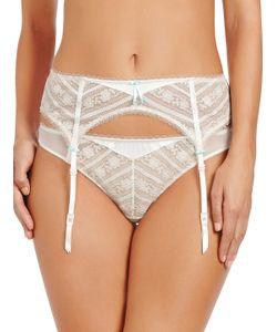 Heidi Klum Intimates | Paradise Promises Suspender Belt