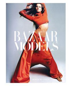 Abrams   Harpers Bazaar Models
