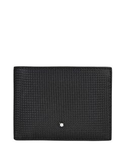 Montblanc | Removable Card Holder Bifold Wallet