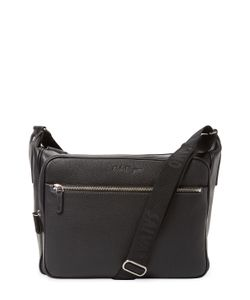 Salvatore Ferragamo | Adjustable Strap Messenger Bag