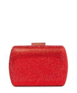 Serpui | Crystal Embellished Clutch