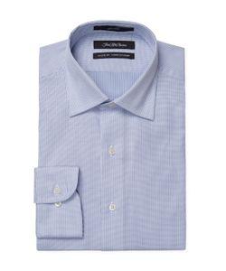 Saks Fifth Avenue | Striped Classic Fit Dress Shirt