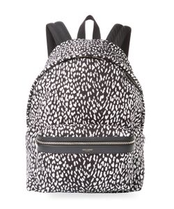 Saint Laurent | City Spotted Backpack