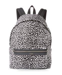 Saint Laurent | City Spotted Backpack