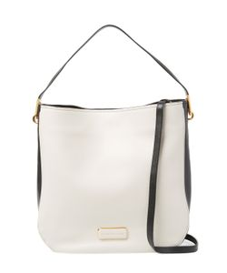 Marc by Marc Jacobs | Ligero Bicolor Leather Hobo