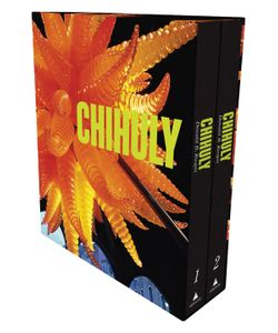 Abrams   Chihuly Slipcased Set