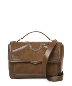 Rebecca Minkoff | Laurie Leather Satchel