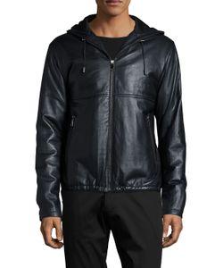 Yves Salomon | Veste Hooded Jacket