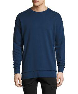 Zanerobe | Rugger Crewneck Sweater