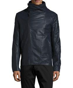 Yves Salomon | Veste Turtleneck Jacket