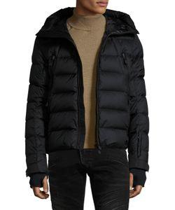 Moncler Grenoble | Camurac Puffer Jacket