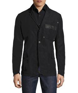 Givenchy | Notch Lapel Jacket