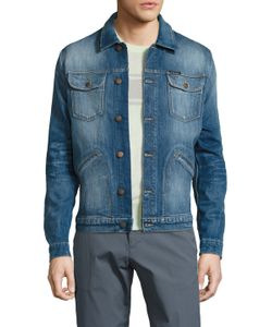 Michael Bastian | Cotton Classic Denim Jacket