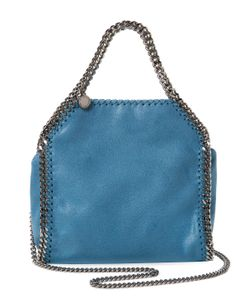 Stella McCartney | Falabella Shaggy Deer Mini Tote