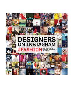 Abrams   Designers On Instagram Fashion