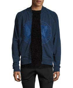 Just Cavalli | Legend Graphic Sweatshirt