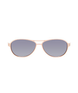 Marc by Marc Jacobs | Metal Aviator Frame
