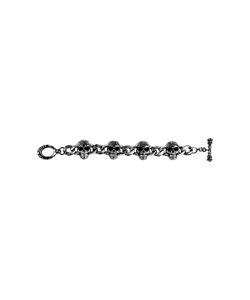 King Baby | Chosen Skull Link Bracelet